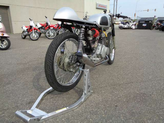 1969 Honda CL175 in North Mankato, Minnesota