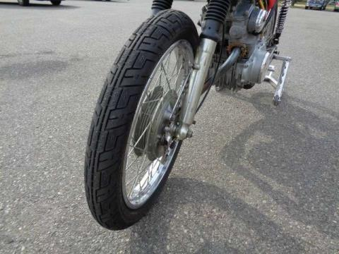1969 Honda CL175 in North Mankato, Minnesota - Photo 9
