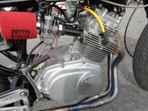 1969 Honda CL175 in North Mankato, Minnesota - Photo 12