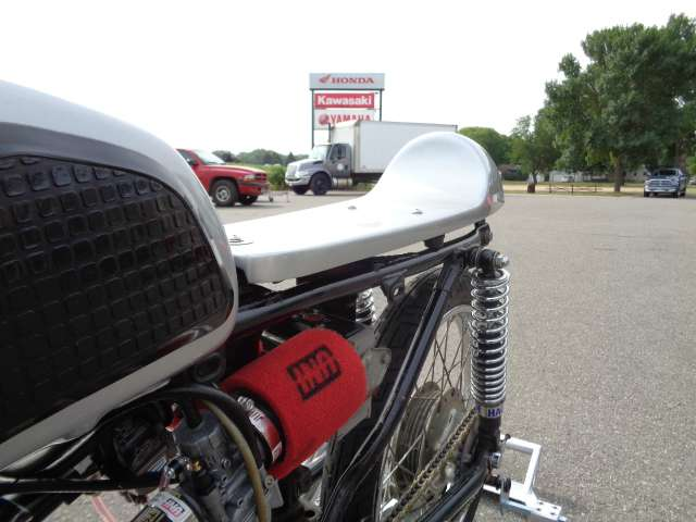 1969 Honda CL175 in North Mankato, Minnesota - Photo 14