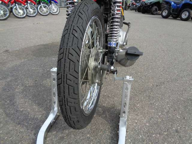 1969 Honda CL175 in North Mankato, Minnesota - Photo 16