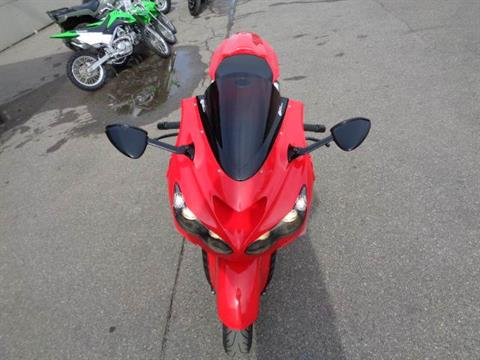 2013 Kawasaki Ninja® ZX™-14R in North Mankato, Minnesota