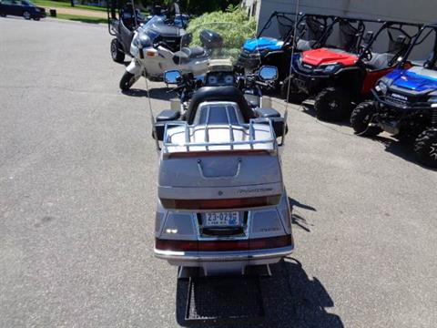 1998 Honda Gold Wing SE in North Mankato, Minnesota