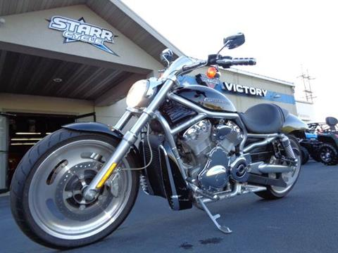 2007 Harley-Davidson V-Rod in North Mankato, Minnesota