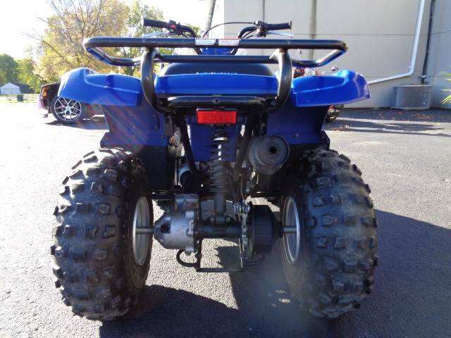 2007 Yamaha Grizzly 80 in North Mankato, Minnesota