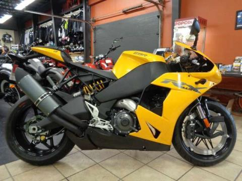 2014 Buell EBR 1190 RX in North Mankato, Minnesota