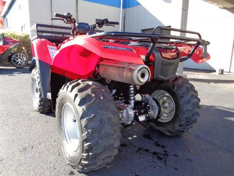 2010 Honda FourTrax® Rancher® 4x4 ES in North Mankato, Minnesota