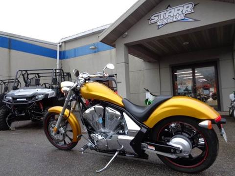 2010 Honda Fury™ in North Mankato, Minnesota