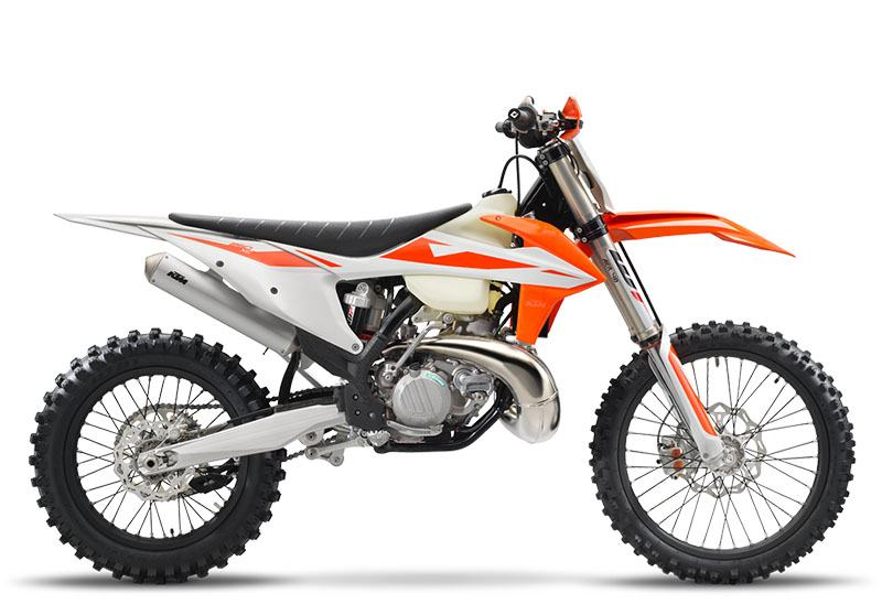 2019 KTM 250 XC in North Mankato, Minnesota
