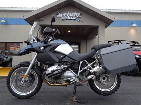 2005 BMW R 1200 GS in North Mankato, Minnesota