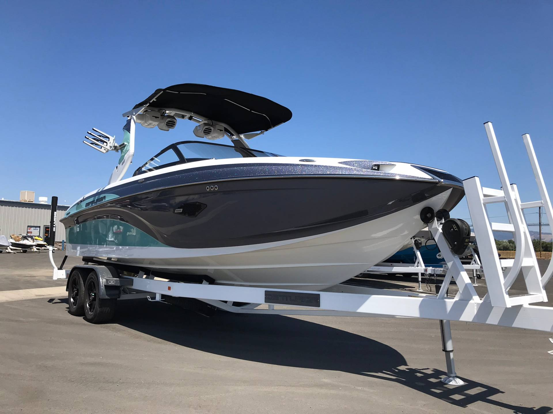 2019 Centurion Ri237 in Lakeport, California - Photo 4