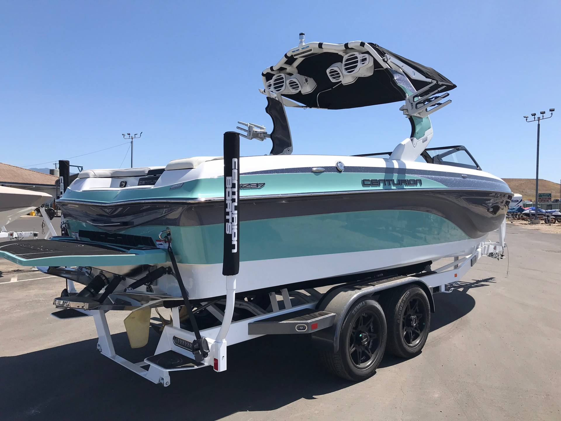 2019 Centurion Ri237 in Lakeport, California - Photo 10