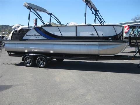 2019 South Bay 523 RS 3.0 in Lakeport, California - Photo 1