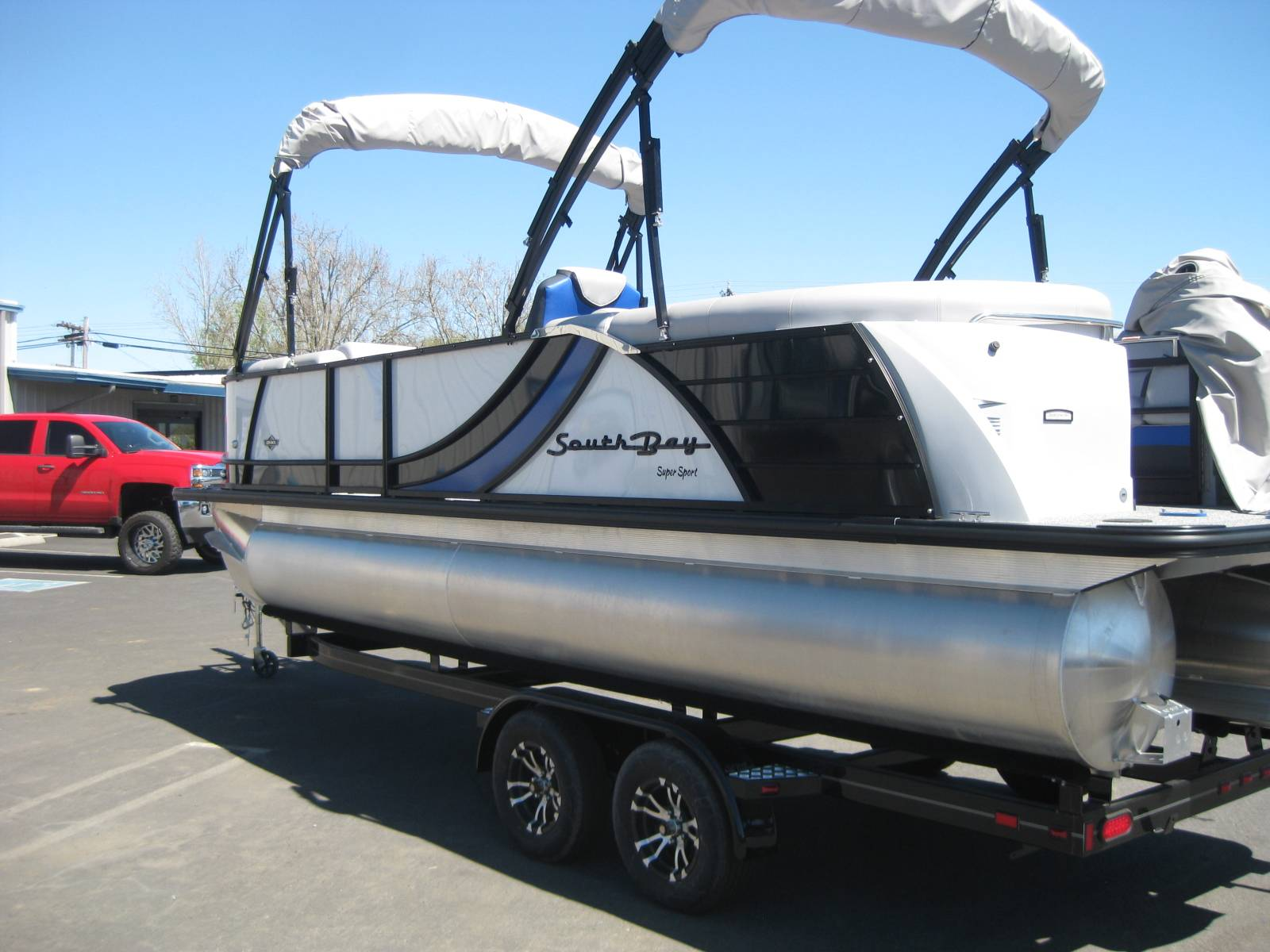 2019 South Bay 523 RS 3.0 in Lakeport, California - Photo 6