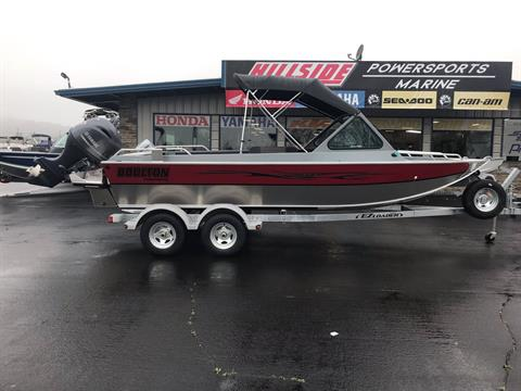 Hillside Powersports & Marine New Boulton Powerboats Inventory