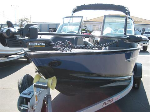2020 Alumacraft Voyageur 175 Sport in Lakeport, California - Photo 2