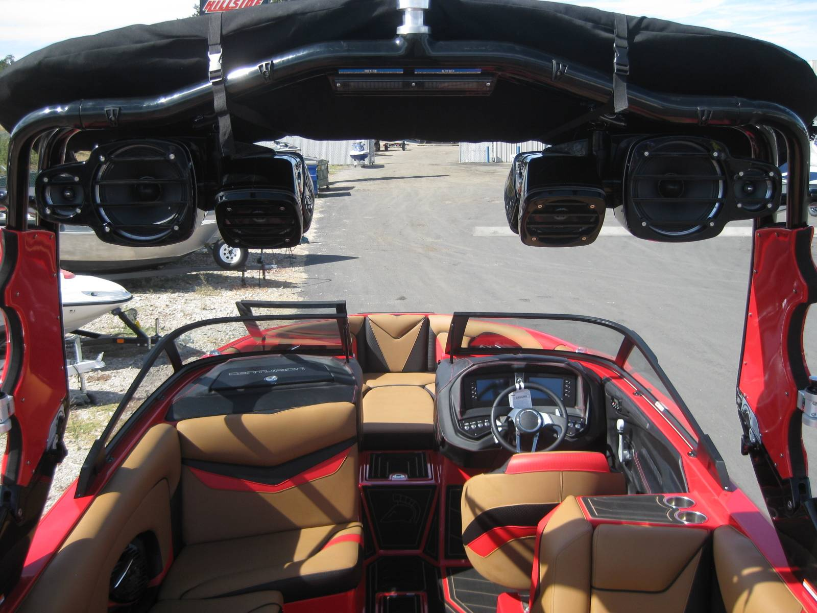 2019 Centurion RI237 in Lakeport, California
