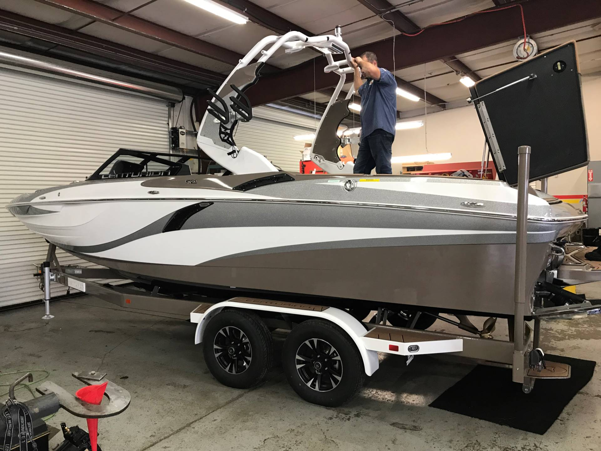 2019 Centurion Fi23 in Lakeport, California - Photo 1