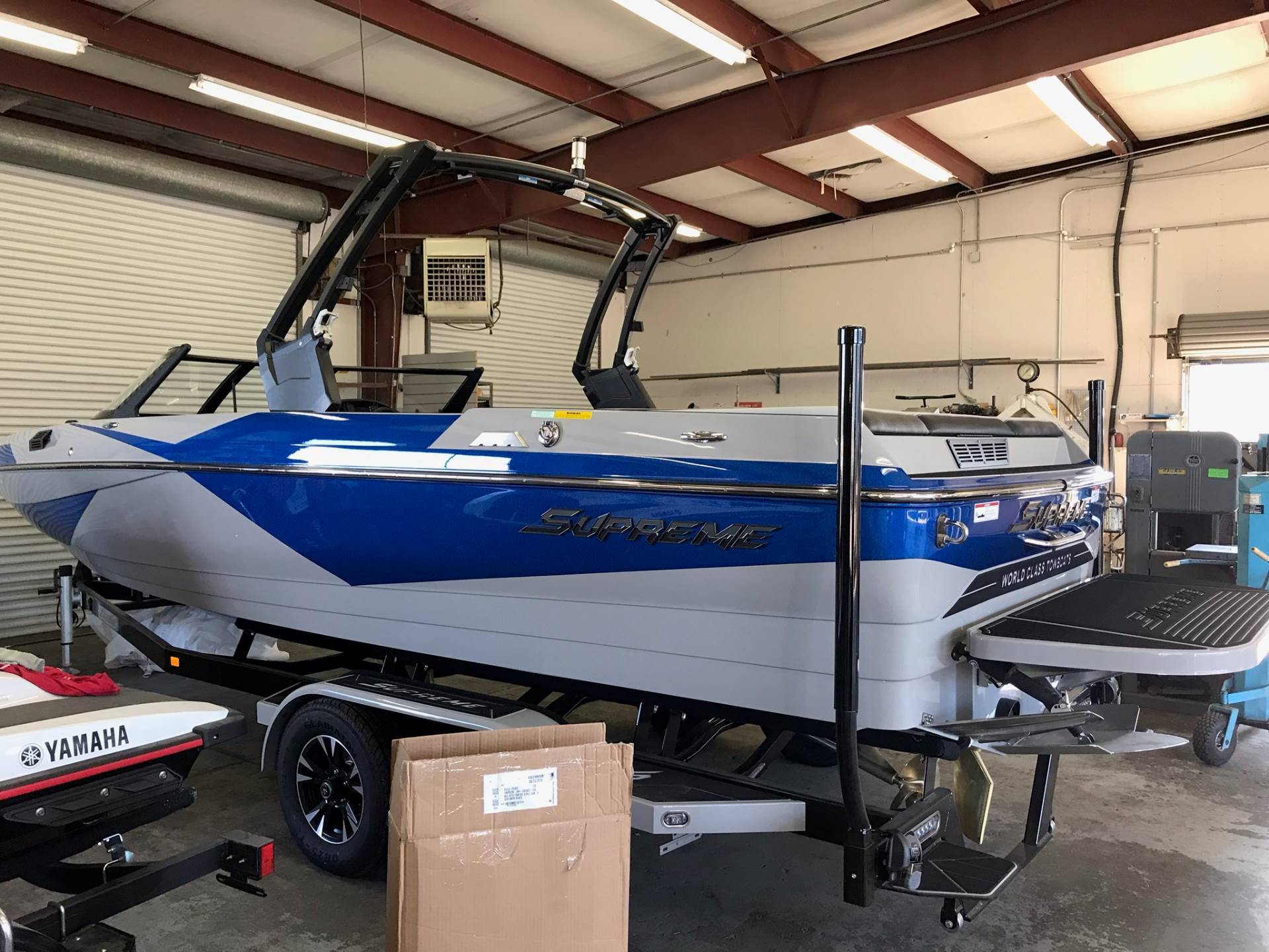 2019 Supreme S238 in Lakeport, California - Photo 13