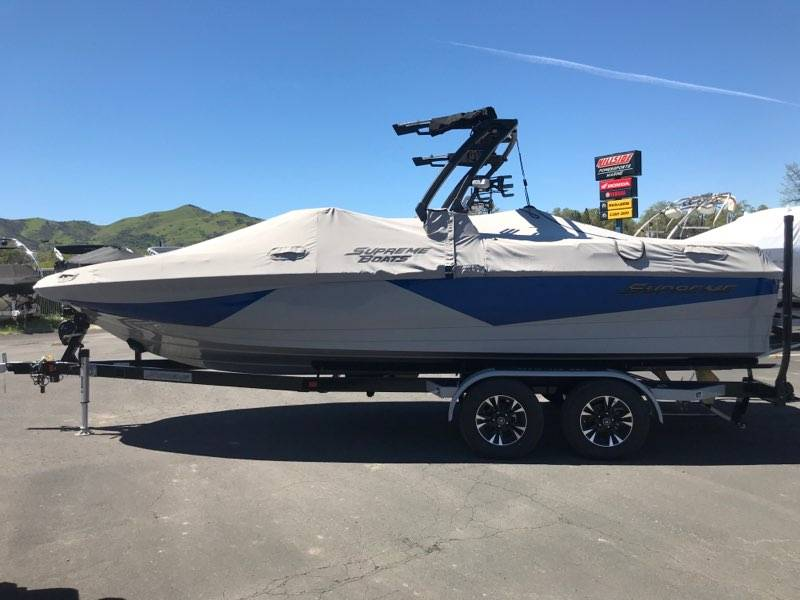2019 Supreme S238 in Lakeport, California - Photo 2
