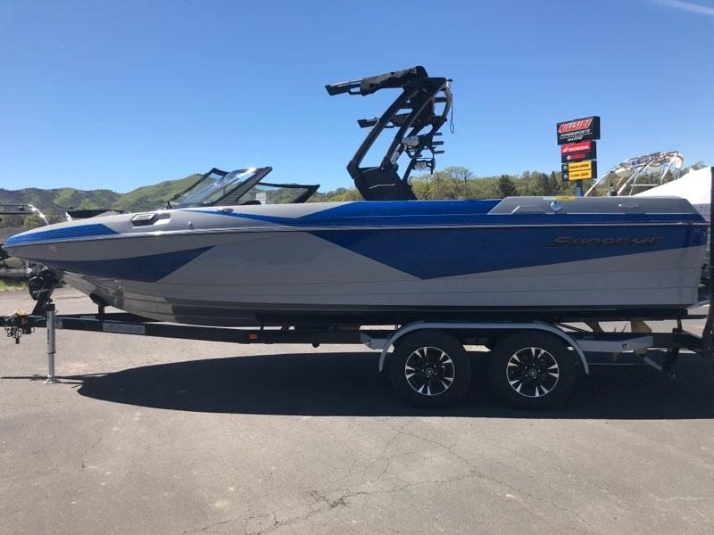 2019 Supreme S238 in Lakeport, California - Photo 11