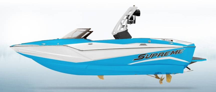 2019 Supreme ZS212 in Lakeport, California