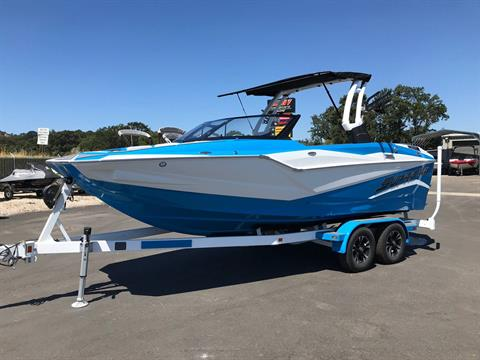 2019 Supreme ZS212 in Lakeport, California - Photo 1