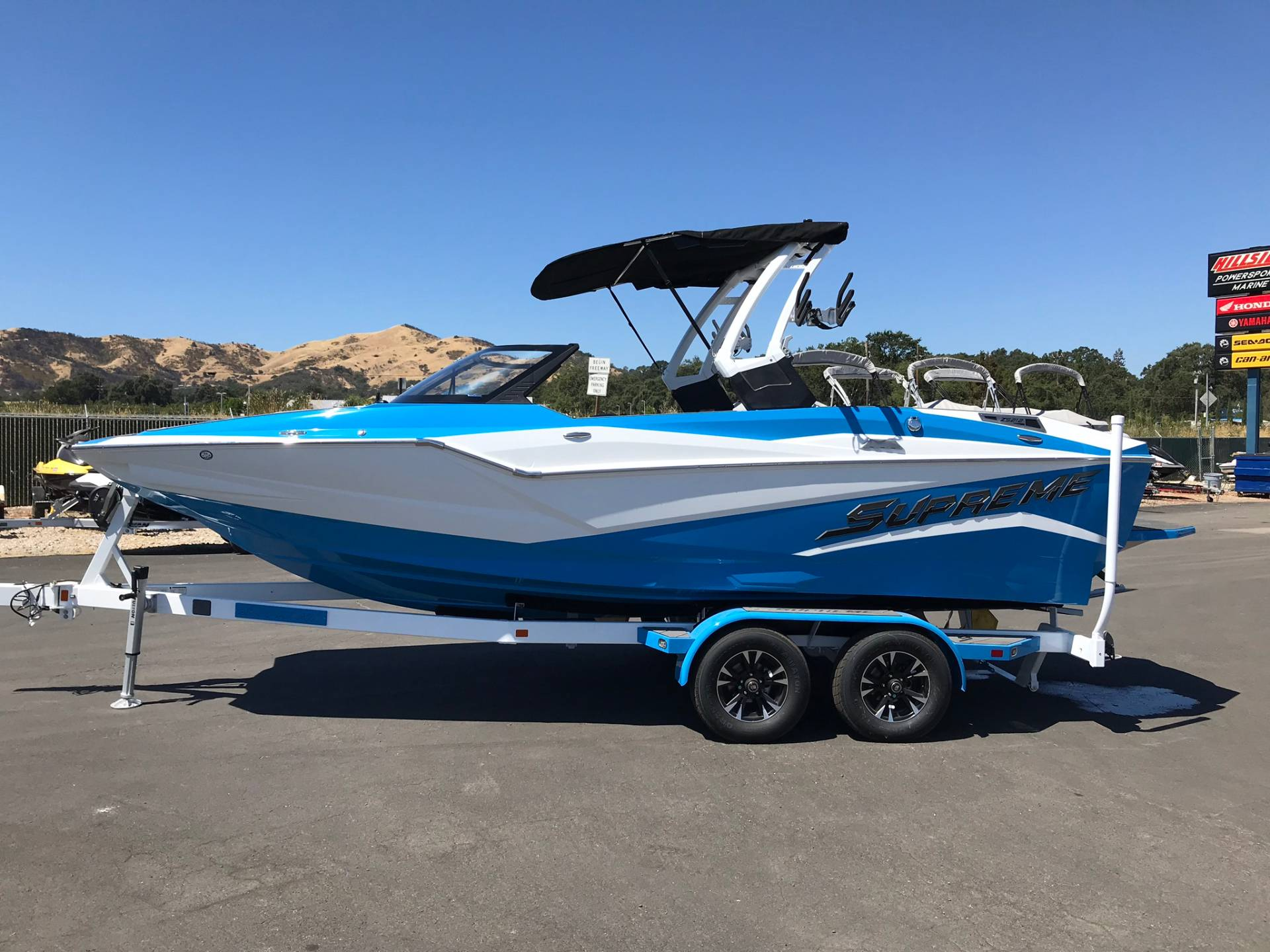 2019 Supreme ZS212 in Lakeport, California - Photo 2