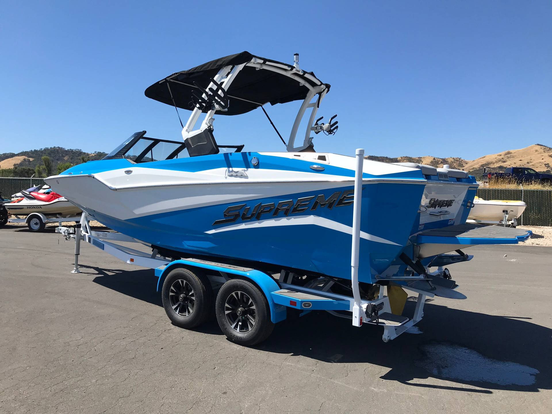 2019 Supreme ZS212 in Lakeport, California - Photo 3