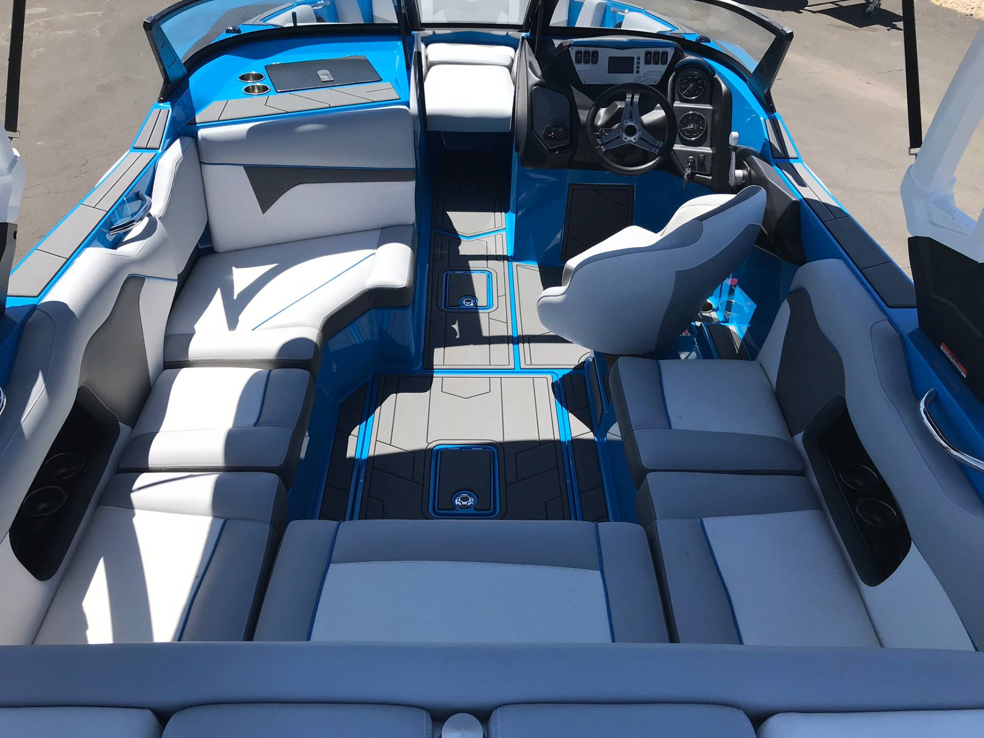2019 Supreme ZS212 in Lakeport, California - Photo 6