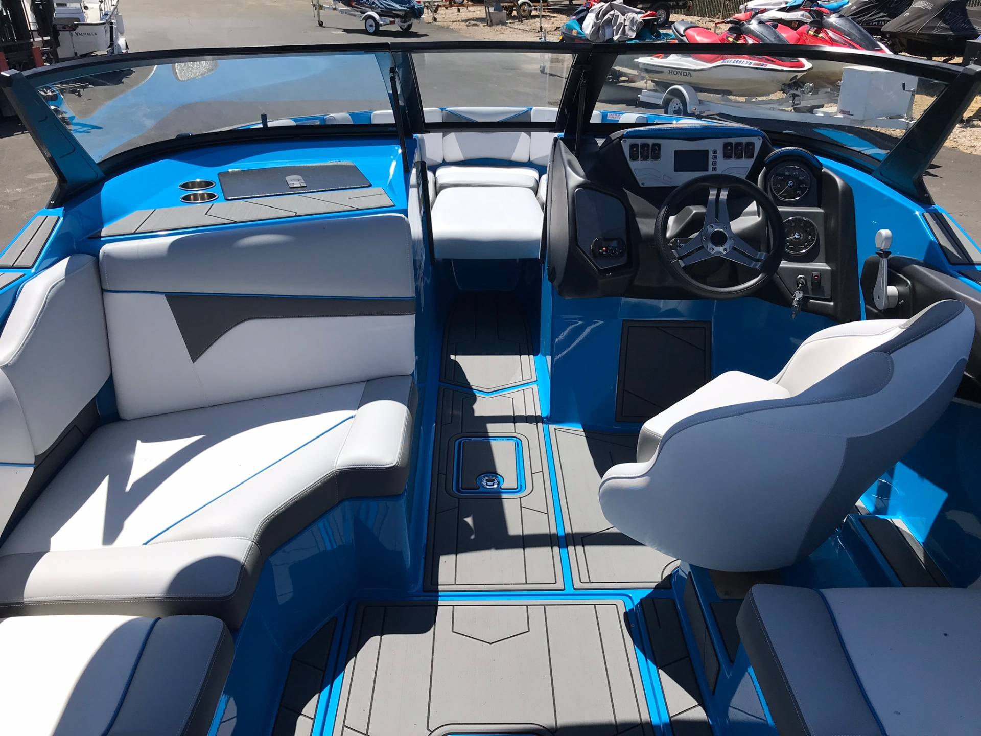 2019 Supreme ZS212 in Lakeport, California - Photo 10