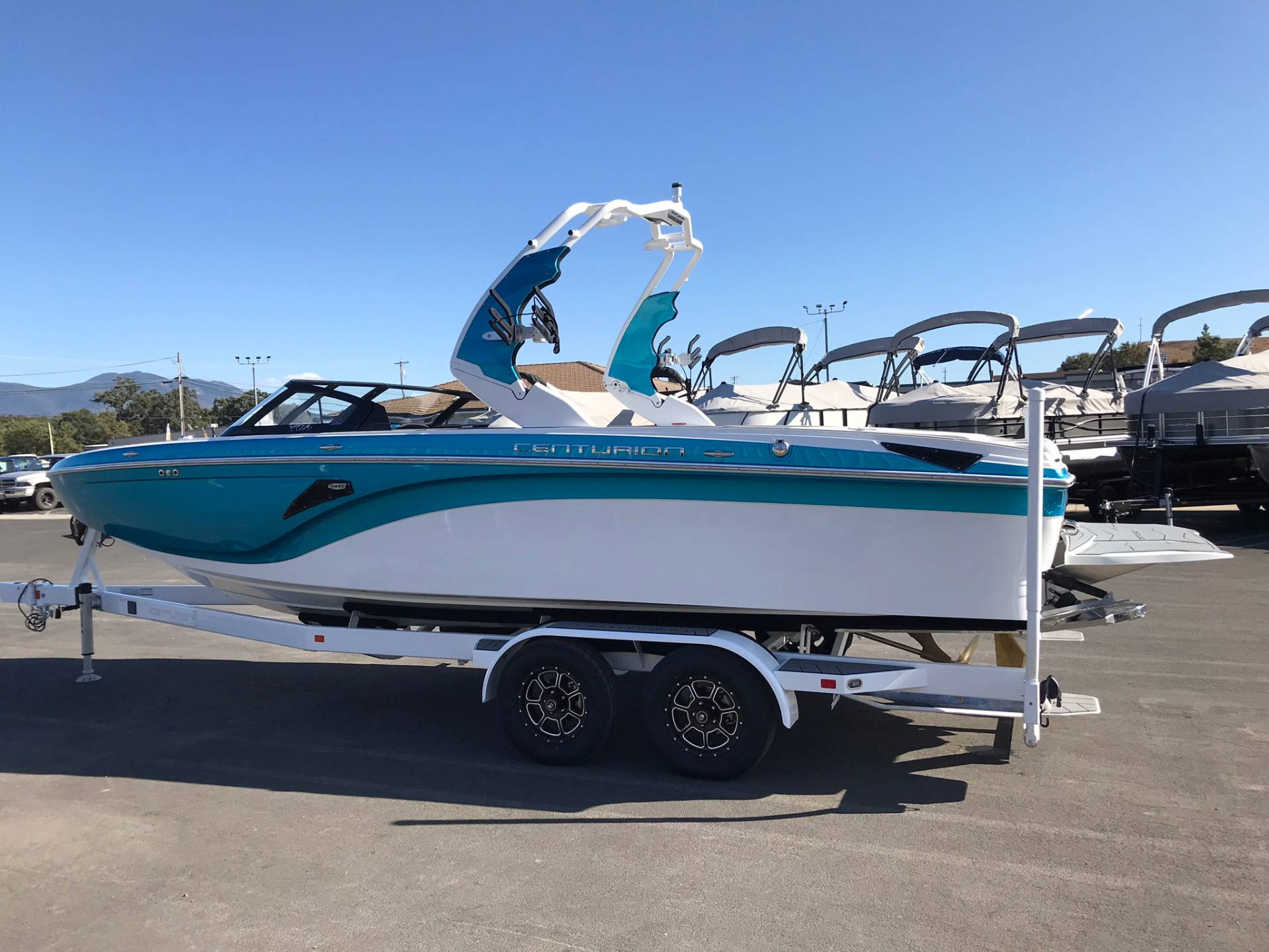 2020 Centurion Vi24 in Lakeport, California - Photo 4