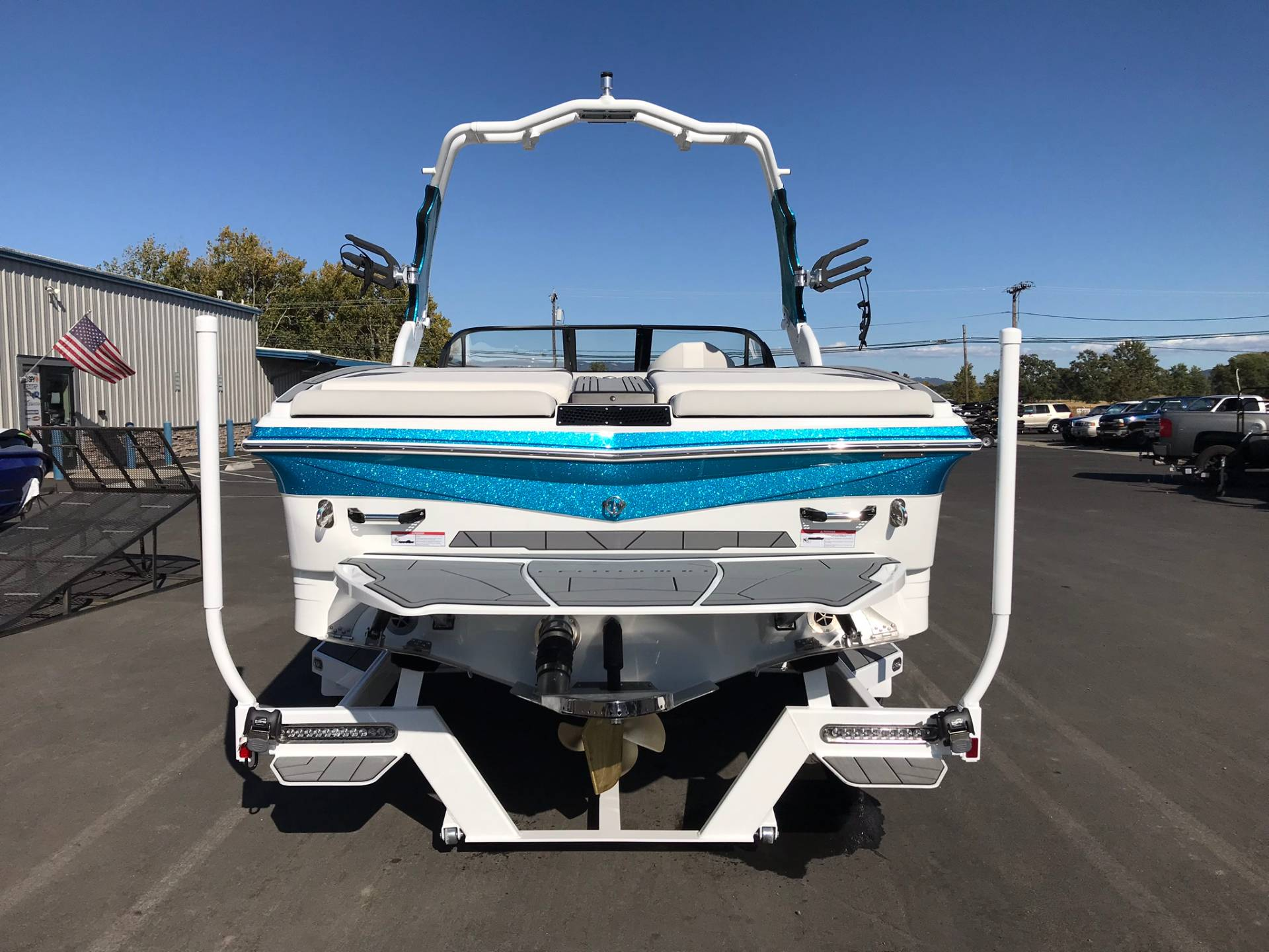 2020 Centurion Vi24 in Lakeport, California - Photo 2
