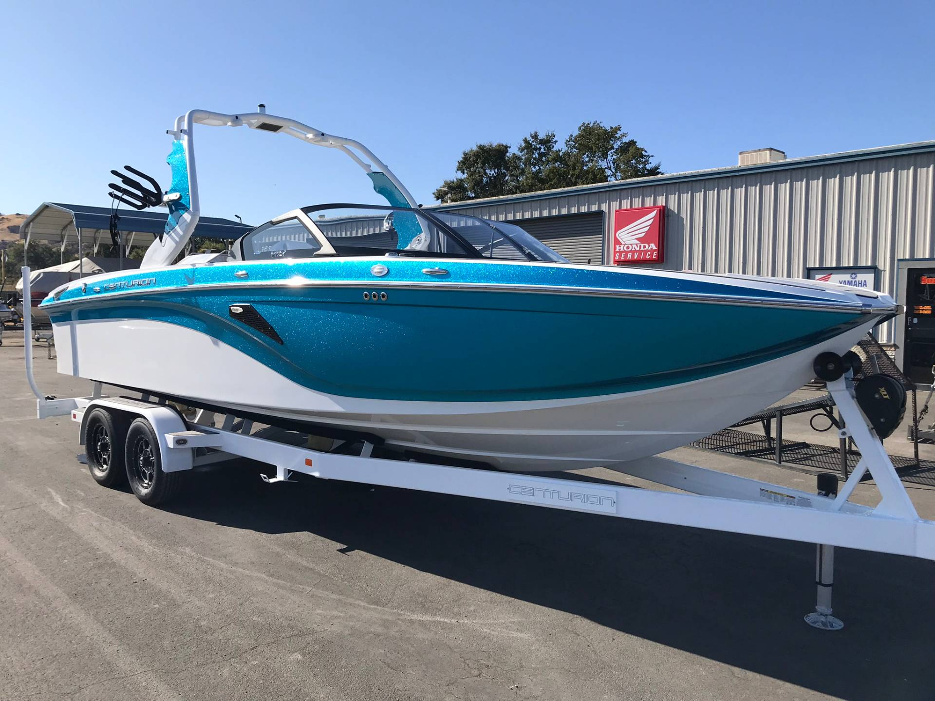 2020 Centurion Vi24 in Lakeport, California - Photo 3