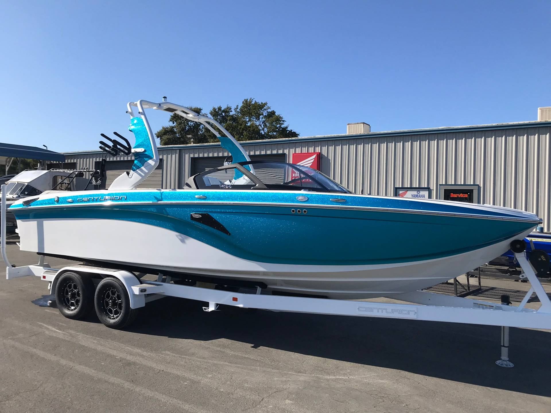 2020 Centurion Vi24 in Lakeport, California - Photo 1