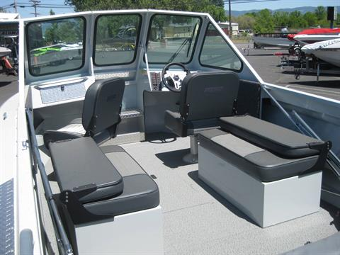 2019 Boulton Powerboats SKIFF 20 in Lakeport, California - Photo 5