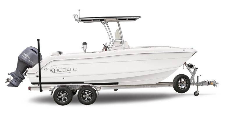 2021 Robalo R222 CENTER CONSOLE in Lakeport, California