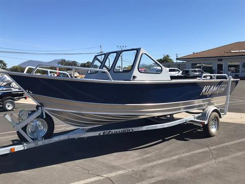 2019 Klamath 19  GTX in Lakeport, California - Photo 1