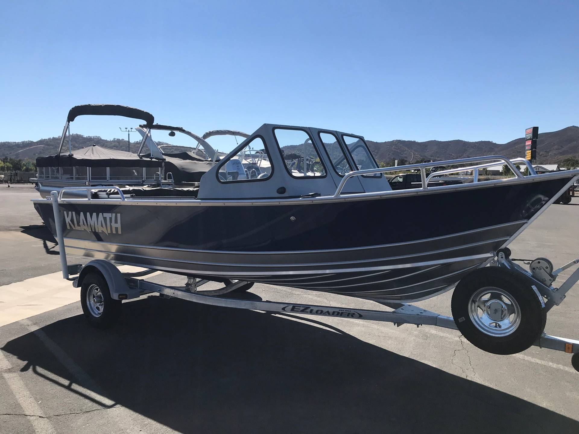 2019 Klamath 19  GTX in Lakeport, California - Photo 3