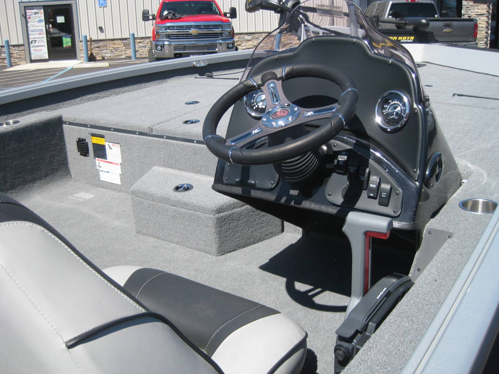 2019 Alumacraft XB 200 in Lakeport, California - Photo 14