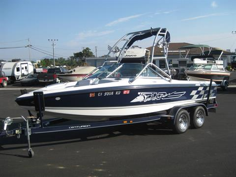 2004 Centurion T-5 BOWRIDER in Lakeport, California