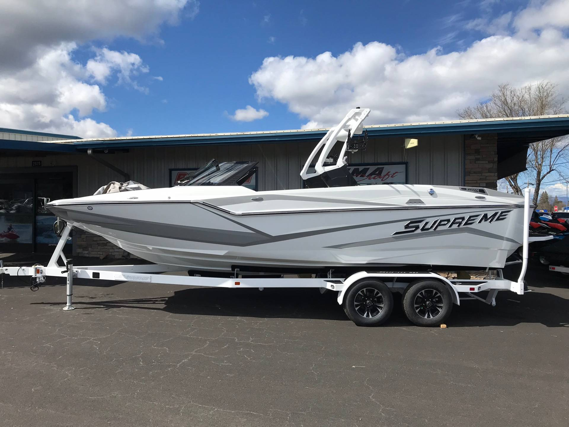 2019 Supreme ZS232 in Lakeport, California - Photo 2