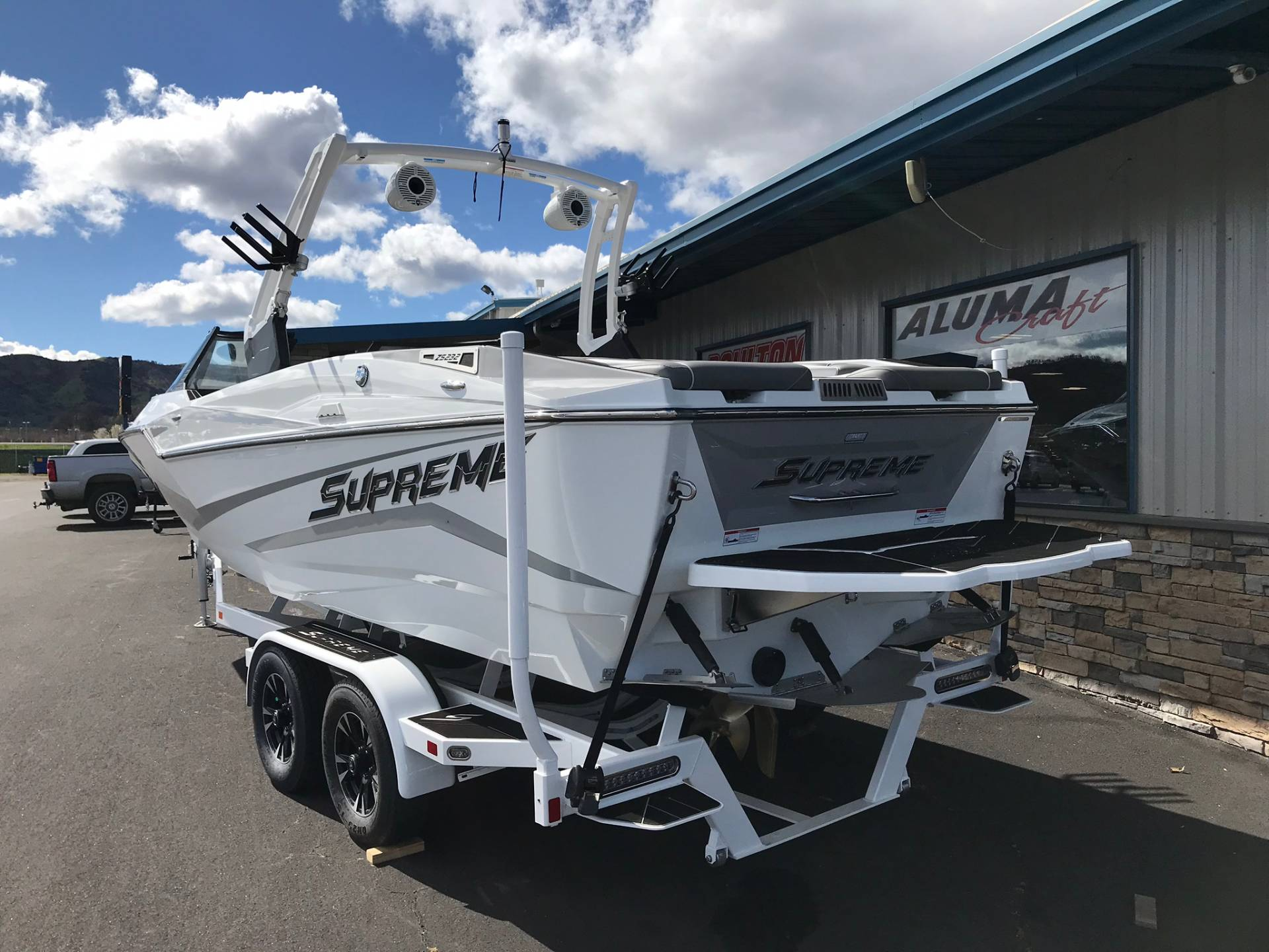 2019 Supreme ZS232 in Lakeport, California - Photo 3
