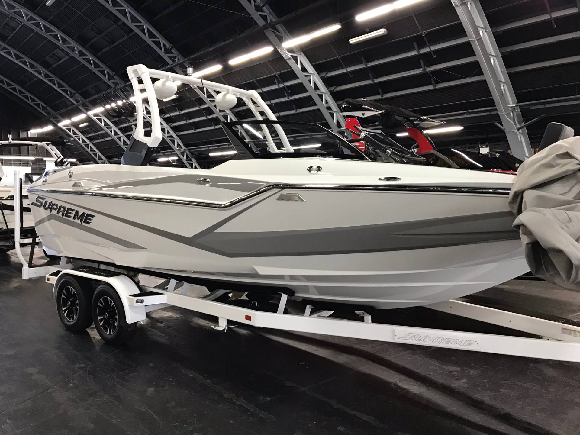 2019 Supreme ZS232 in Lakeport, California - Photo 5