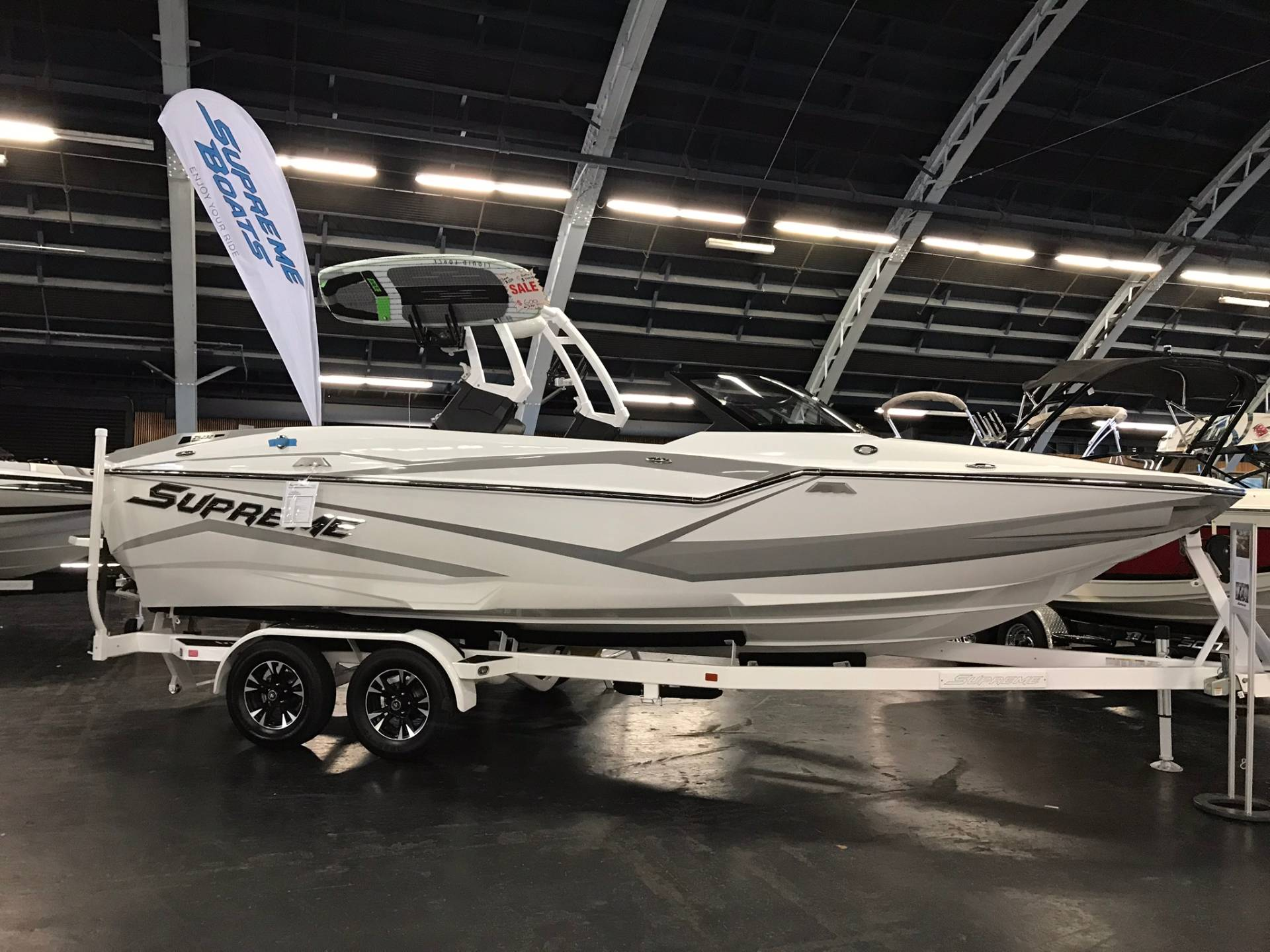 2019 Supreme ZS232 in Lakeport, California - Photo 7
