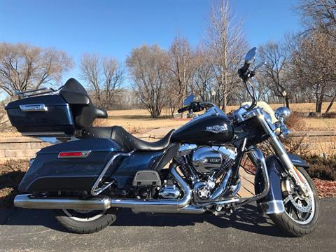 2014 Harley-Davidson Road King in Mankato, Minnesota