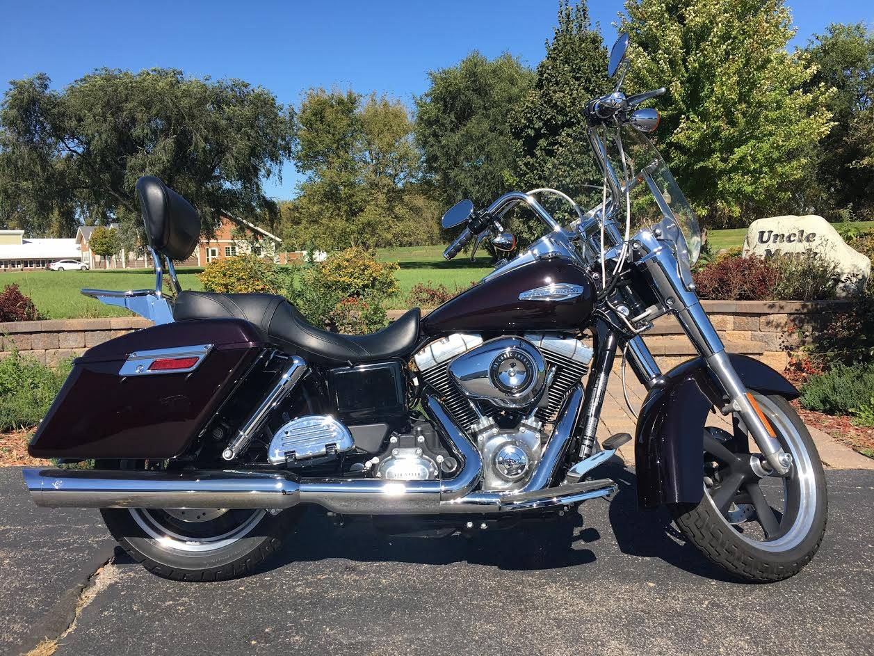 2014 Harley-Davidson Switchback in Mankato, Minnesota