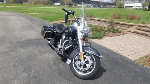 2015 Harley-Davidson Road King in Mankato, Minnesota