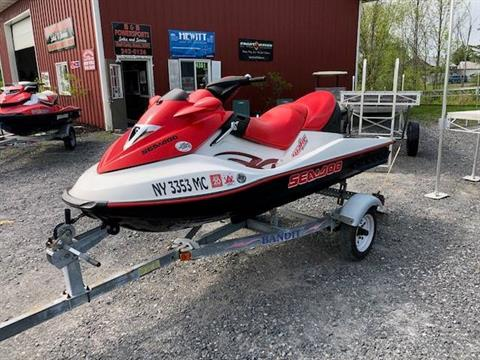 2007 Sea-Doo WAKE™ 155 in Speculator, New York