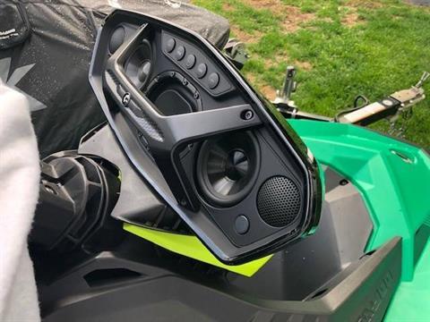 2019 Sea-Doo Spark Trixx 2up iBR + Sound System